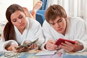 Как рассчитать бюджет семьи на месяц - несколько советов