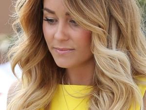 Как ухаживать за светлыми волосами после балаяжа