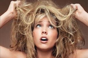 Как ухаживать за волосами после окрашивания шатуш