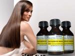 Касторовое масло эффективно применяется в домашних условиях