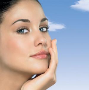 Меры предосторожности при появлении купероза на лице