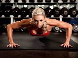 После процедуры биоармирования лица нельзя заниматься спортом