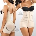 Правила выбора утягивающего корректирующего белья сильной степени коррекции