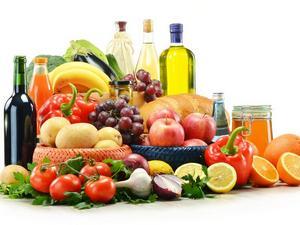 Правильное питание при лечении купероза на лице