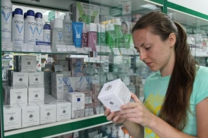 Прежде чем использовать крем от купероза, следует проконсультироваться у врача