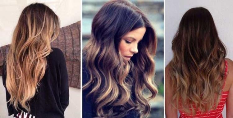 Как сделать выгоревшие волосы фото 345
