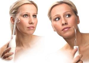 Возможные осложнения после использования Дарсонваля для ухода за кожей лица
