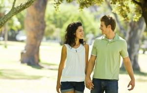 Как выбрать место встречи и как вести себя на первом свидании с мужчиной