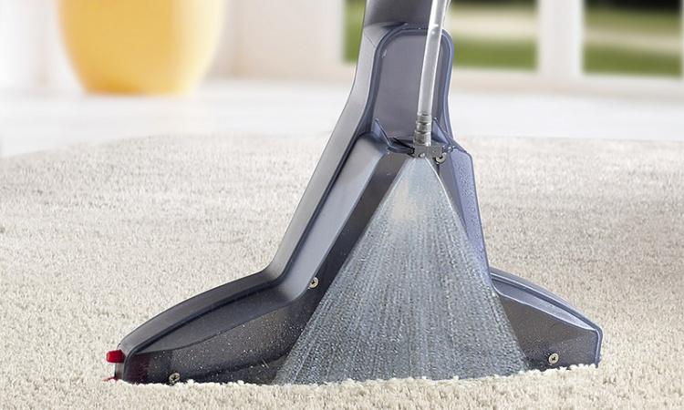 Моющие пылесосы подходят для генеральной уборки