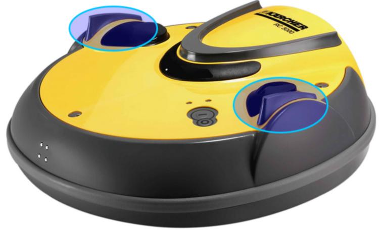 Один из недостатков пылесоса-робота для дома - высокая цена