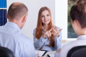 Рекомендации, как вести себя на собеседовании при приеме на работу