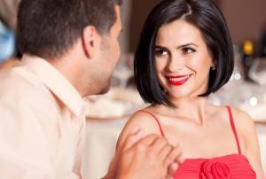 Рекомендации о том, как вести себя с мужчиной, чтобы он влюбился