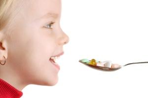Советы по приему витаминов для иммунитета детям