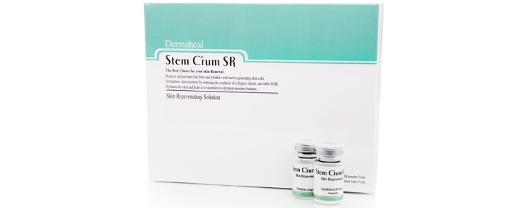 Stem C'rum SR  - препарат Дермахил для волос