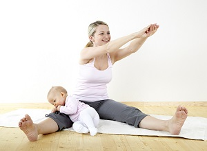Как избавиться от растяжек на животе после родов - подборка самых эффективных упражнений