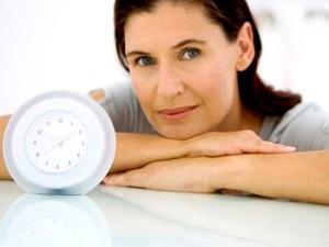 Климакс у женщин что это такое симптомы лечение причины
