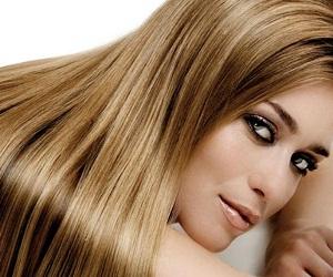 Сделать колорирование на светлых волосах