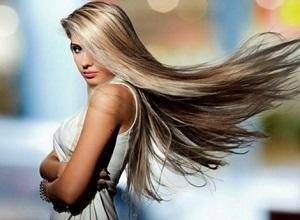 Колорирование на светлые волосы - уход за волосами после окрашивания