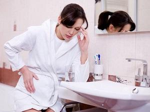 Основные причины появления токсикоза у беременных на ранних сроках