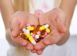 Препараты, которые назначаются при лечении уретрита у женщин