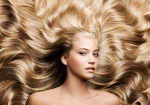 Мужчин в женщинах привлекают длинные волосы