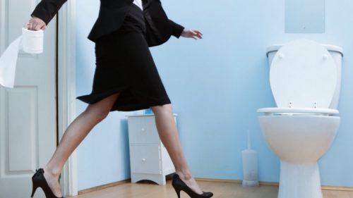Частое мочеиспускание без боли у женщин