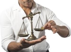 Основные черты характера мужчины-Весы