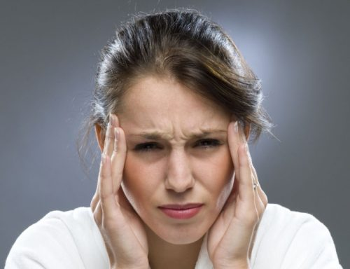 Частые головные боли у женщин причины