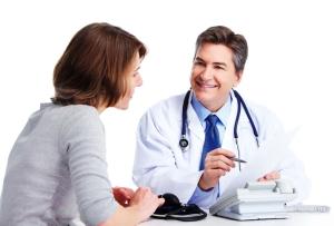 Методы лечения рака щитовидной железы у женщин