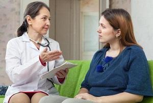 Боль у женщин в крестцовом отделе позвоночника - методы лечения