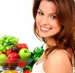 Диета при повышенном холестерине у женщин - основные принципы питания