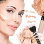 как подобрать тональный крем под цвет кожи!