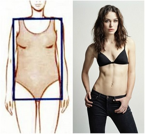 Как выбрать одежду для своего типа фигуры - полезные рекомендации