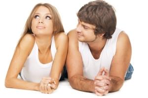 Мужчине-Водолею не нравятся легкодоступные женщины