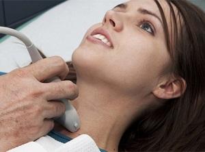 УЗИ при болезнях щитовидной железы - в каких случаях проводится обследование