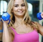 Упражнения для укрепления мышц груди и как правильно делать их дома