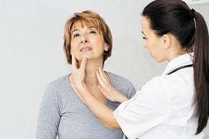 Возможные осложнения после после проведения операции по удалению щитовидной железы