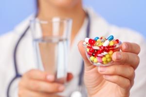 Лечение и устранение воспаления лимфоузлов в паху у женщин