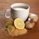 Как заваривать имбирь для похудения: советы и рецепты