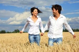 Ошибка первая: мужчина нужен женщине для счастья