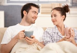 Характер мужчины-Тельца и его отношения с женщинами