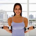 Эффективные и простые упражнения для мышц груди для женщин