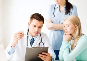 Опасность воспаления лимфоузлов в паху у женщин