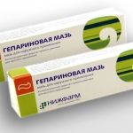 Гепариновая мазь от геморроя: инструкция по применению