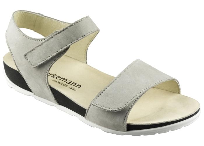 Ортопедическая обувь для женщин из Германии Berkman: коллекция Berkina