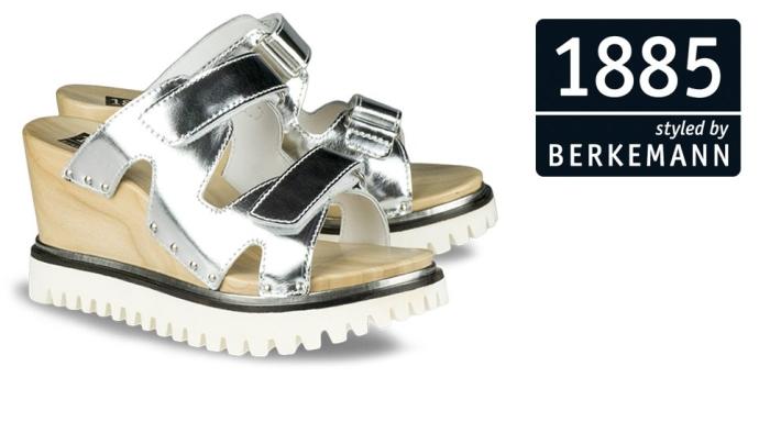 Ортопедическая обувь из Германии Berkman для женщин - это качество и комфорт