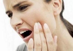 Что надо делать если болит зуб
