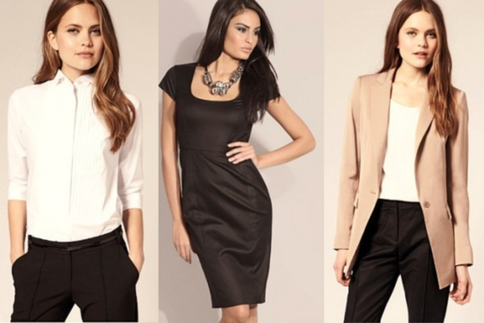 Идеи по созданию базового гардероба для женщины 30 лет