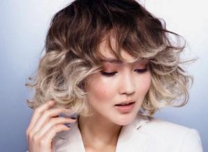 Как ухаживать за волосами после окрашивания омбре на каре