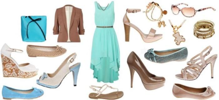 Какая обувь подходит для базового гардероба женщины 30 лет